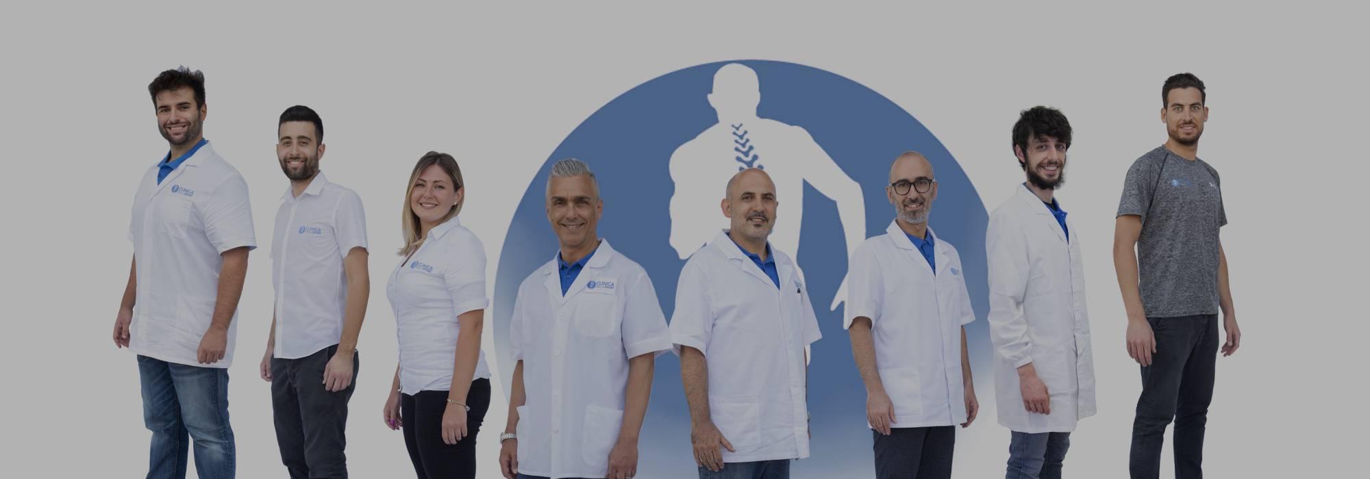 Fisioterapia a Foligno dal 1997